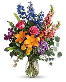 꽃다발부케2(미국,캐나다,유럽)